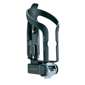 Topeak Ninja TC-Road Portaborraccia con mini tool nero